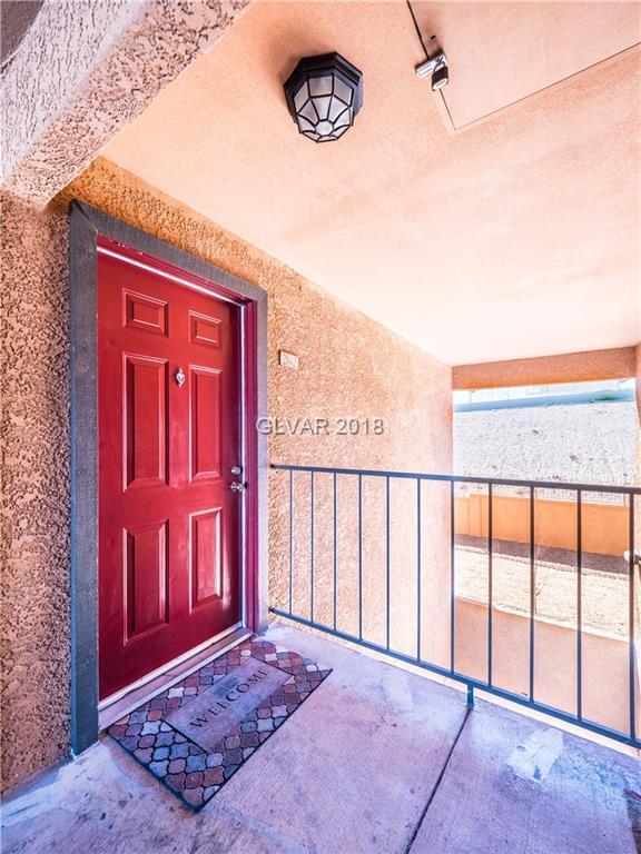 2451 Rainbow #2042, Las Vegas, NV 89108 (MLS #2040066) :: Vestuto Realty Group
