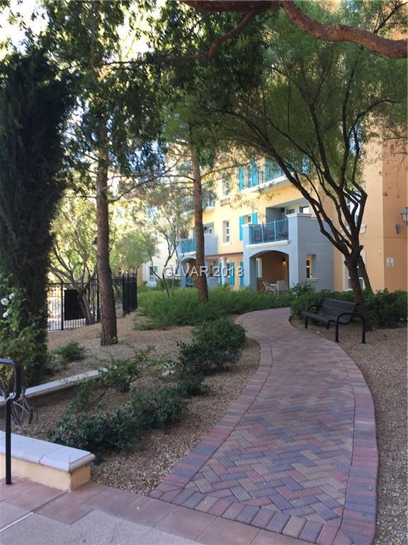 30 Strada Di Villaggio #627, Henderson, NV 89011 (MLS #2041768) :: The Snyder Group at Keller Williams Realty Las Vegas