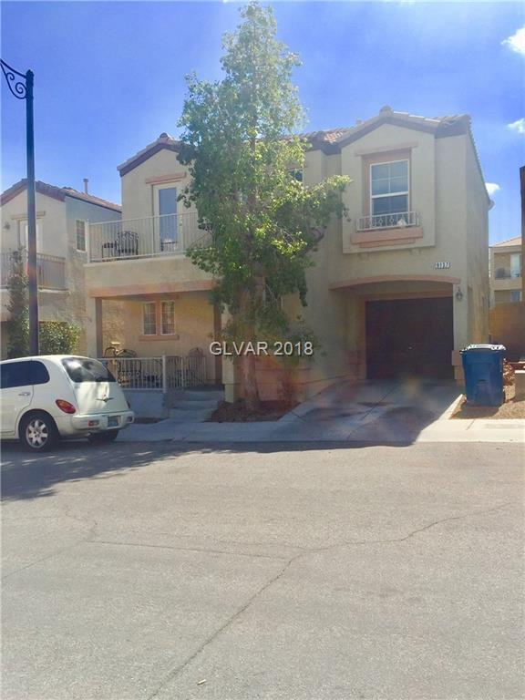 9137 Pearl Cotton, Las Vegas, NV 89149 (MLS #2041845) :: The Machat Group | Five Doors Real Estate