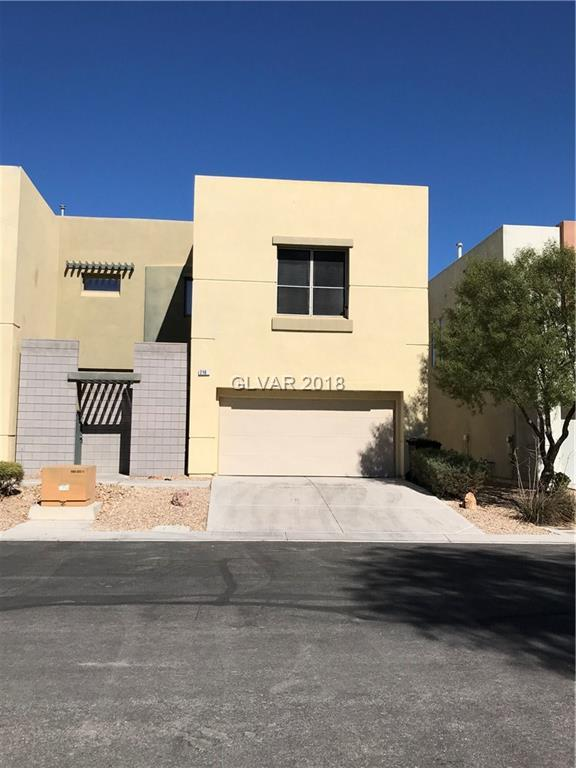 216 Frapuccino, North Las Vegas, NV 89084 (MLS #2042258) :: The Snyder Group at Keller Williams Realty Las Vegas