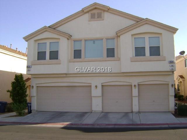 8697 Roping Rodeo #102, Las Vegas, NV 89178 (MLS #2042766) :: Vestuto Realty Group