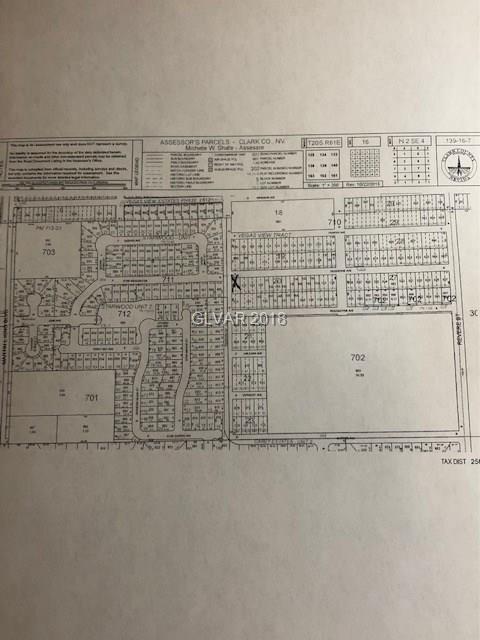 Duquesne, North Las Vegas, NV 89030 (MLS #2043301) :: Vestuto Realty Group