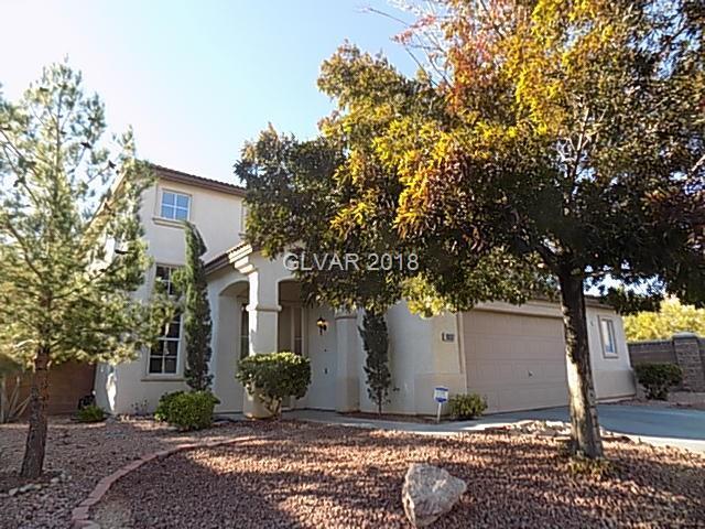 10337 George Hart Court, Las Vegas, NV 89129 (MLS #2043403) :: The Machat Group | Five Doors Real Estate