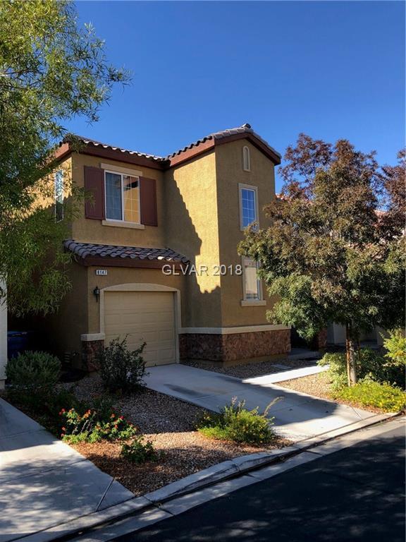 8147 Amy Springs, Las Vegas, NV 89113 (MLS #2043867) :: The Machat Group   Five Doors Real Estate