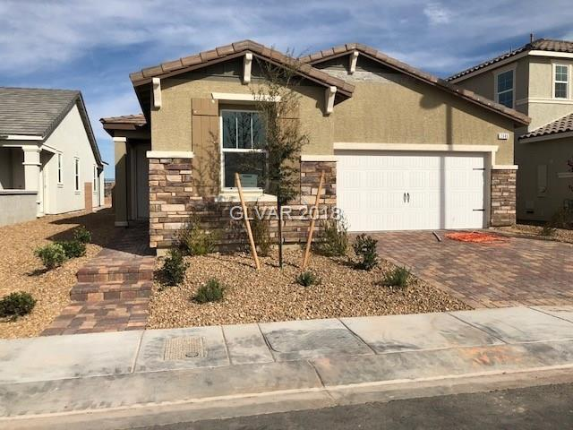 2686 Frabielle, Henderson, NV 89044 (MLS #2044349) :: The Machat Group | Five Doors Real Estate