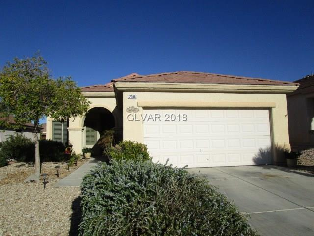 2086 Desert Woods, Henderson, NV 89015 (MLS #2044442) :: The Snyder Group at Keller Williams Marketplace One