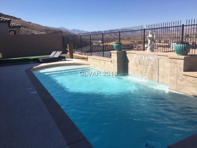 6320 Carol Butte, Las Vegas, NV 89141 (MLS #2045378) :: The Machat Group | Five Doors Real Estate