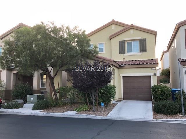 8173 New Rock, Las Vegas, NV 89113 (MLS #2045808) :: The Machat Group   Five Doors Real Estate