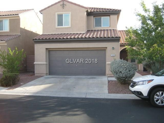 7125 Mercurio, Las Vegas, NV 89131 (MLS #2046077) :: The Machat Group | Five Doors Real Estate