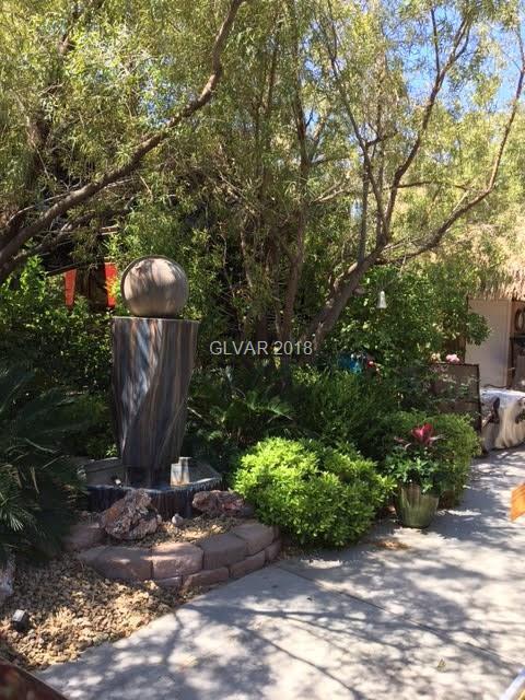 8175 Arville #229, Las Vegas, NV 89139 (MLS #2046294) :: Trish Nash Team