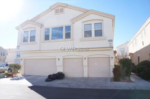 9339 Square Dance #102, Las Vegas, NV 89178 (MLS #2047372) :: Sennes Squier Realty Group