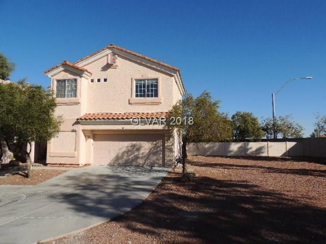 8000 Gallagher Island, Las Vegas, NV 89143 (MLS #2047477) :: The Snyder Group at Keller Williams Marketplace One