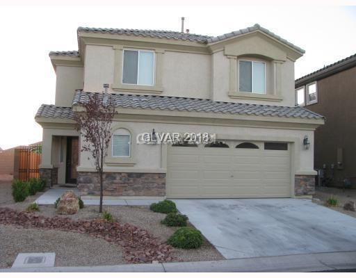 606 Newberry Springs, Las Vegas, NV 89148 (MLS #2048053) :: Nancy Li Realty Team - Chinatown Office