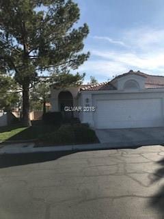 8813 Bridgeport Bay, Las Vegas, NV 89147 (MLS #2048579) :: Sennes Squier Realty Group