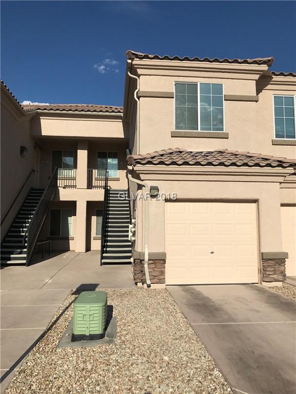6660 Flaminian #203, North Las Vegas, NV 89084 (MLS #2049089) :: ERA Brokers Consolidated / Sherman Group