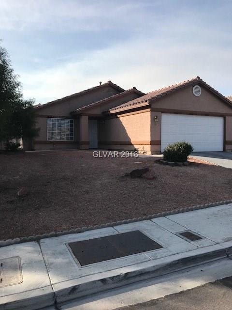 123 Newburg, North Las Vegas, NV 89032 (MLS #2049732) :: The Machat Group | Five Doors Real Estate