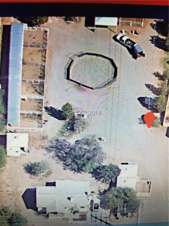5950 Copper, Las Vegas, NV 89110 (MLS #2050213) :: The Machat Group | Five Doors Real Estate