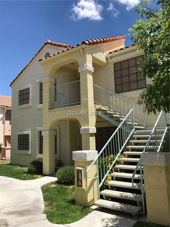 4839 S Torrey Pines #202, Las Vegas, NV 89103 (MLS #2050687) :: Sennes Squier Realty Group