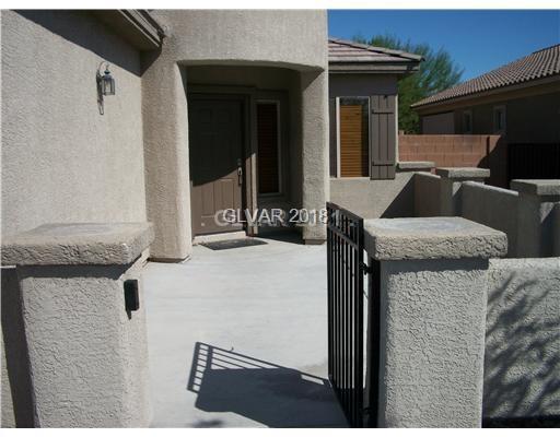 4216 Sprints Race, North Las Vegas, NV 89084 (MLS #2052183) :: The Machat Group   Five Doors Real Estate