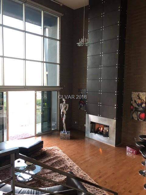 11441 Allerton Park #410, Las Vegas, NV 89135 (MLS #2053036) :: The Machat Group   Five Doors Real Estate