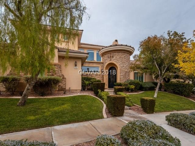 10980 Willow Valley, Las Vegas, NV 89135 (MLS #2053771) :: The Machat Group | Five Doors Real Estate