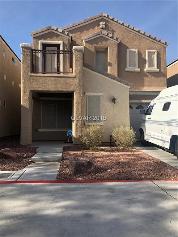 6977 Graceful Cloud, Henderson, NV 89011 (MLS #2054123) :: The Machat Group   Five Doors Real Estate