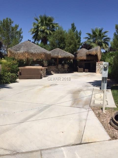 8175 Arville #399, Las Vegas, NV 89139 (MLS #2054197) :: Trish Nash Team
