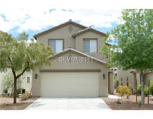 9493 Vast Valley, Las Vegas, NV 89148 (MLS #2054494) :: Vestuto Realty Group