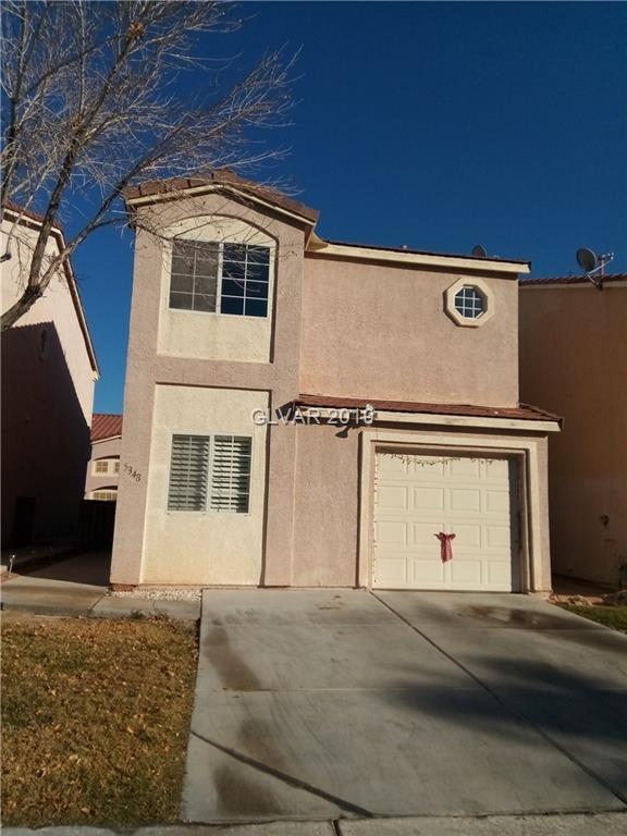 5348 Hanging Tree, Las Vegas, NV 89118 (MLS #2055618) :: ERA Brokers Consolidated / Sherman Group