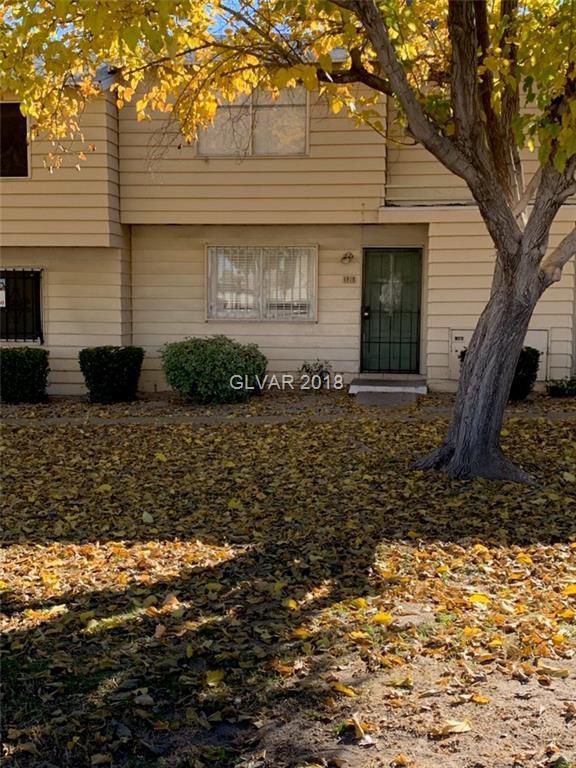 4910 Larkspur, Las Vegas, NV 89120 (MLS #2055635) :: Sennes Squier Realty Group