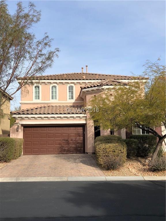 8282 Settlers Inn, Las Vegas, NV 89178 (MLS #2055639) :: Sennes Squier Realty Group