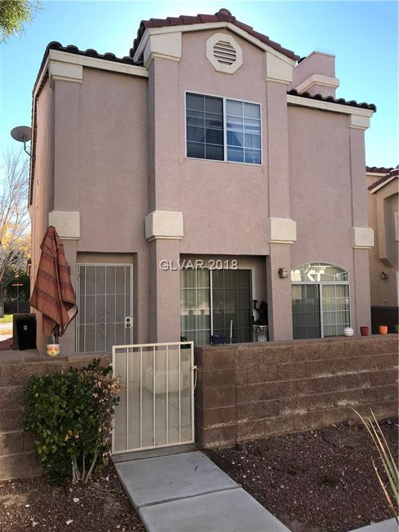 6044 Ghost Town, Las Vegas, NV 89118 (MLS #2055659) :: ERA Brokers Consolidated / Sherman Group