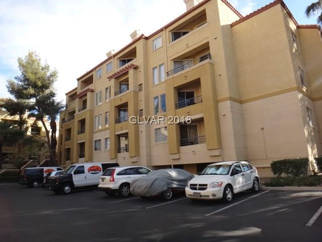 270 Flamingo #316, Las Vegas, NV 89169 (MLS #2056263) :: Sennes Squier Realty Group