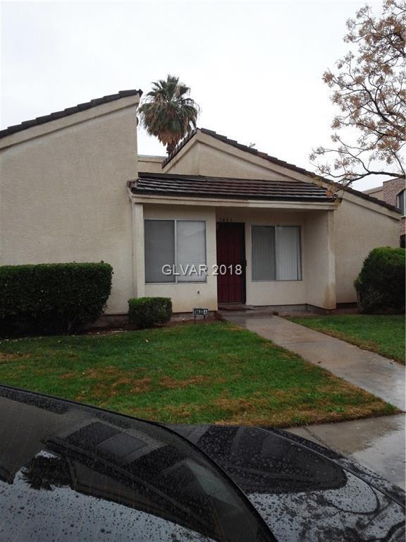 1433 Santa Anita B, Las Vegas, NV 89119 (MLS #2056711) :: Trish Nash Team