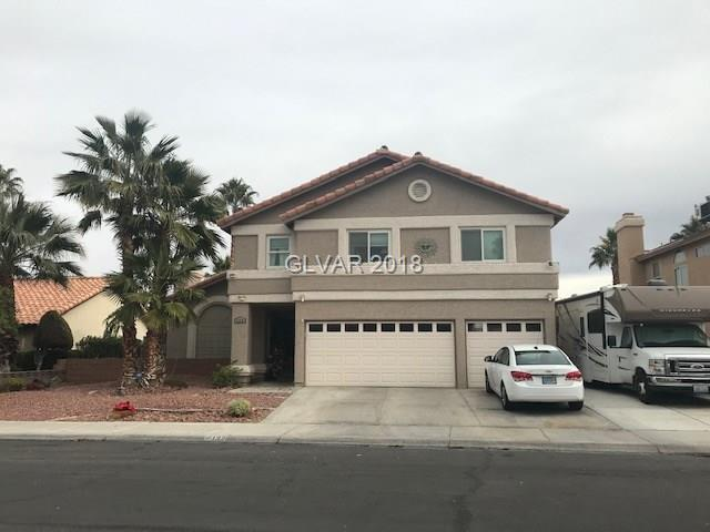 132 Montclair, Henderson, NV 89074 (MLS #2057275) :: The Snyder Group at Keller Williams Marketplace One