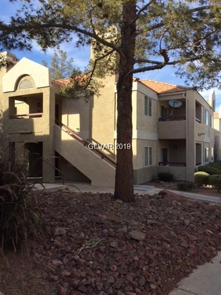 8600 Charleston #2183, Las Vegas, NV 89145 (MLS #2058704) :: The Snyder Group at Keller Williams Marketplace One