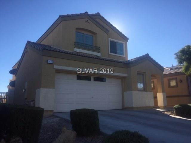 3833 Van Ness, North Las Vegas, NV 89081 (MLS #2058792) :: The Snyder Group at Keller Williams Marketplace One