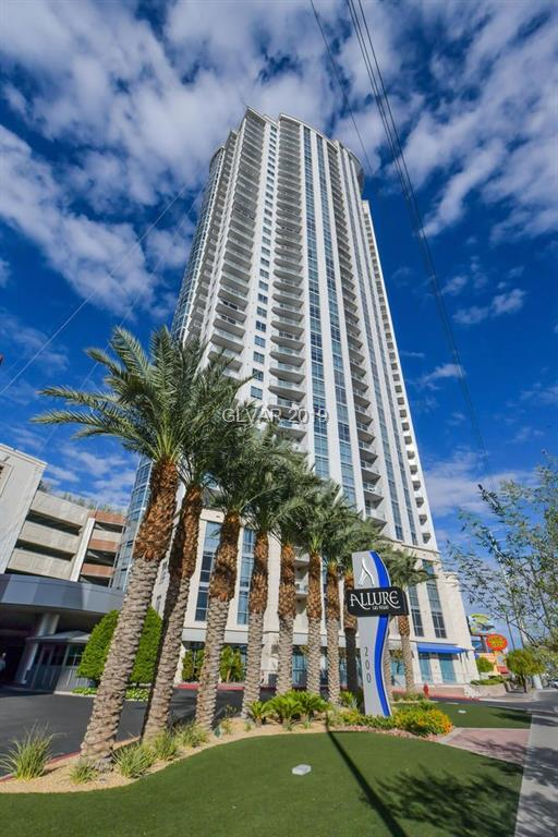 200 W Sahara #2208, Las Vegas, NV 89102 (MLS #2058805) :: Vestuto Realty Group