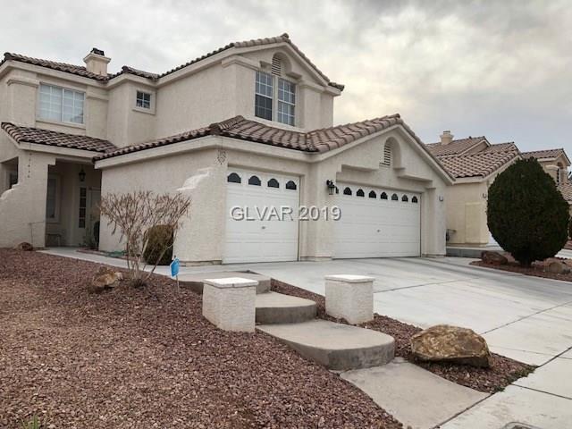 1831 Trigger, North Las Vegas, NV 89032 (MLS #2059258) :: Vestuto Realty Group