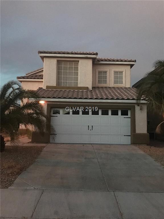 7444 Hawk Shadow, Las Vegas, NV 89113 (MLS #2059364) :: ERA Brokers Consolidated / Sherman Group