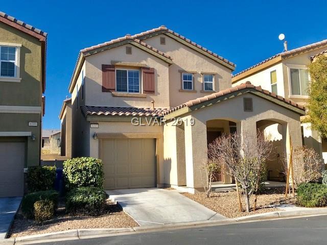 8183 Cape Ito, Las Vegas, NV 89113 (MLS #2060484) :: ERA Brokers Consolidated / Sherman Group