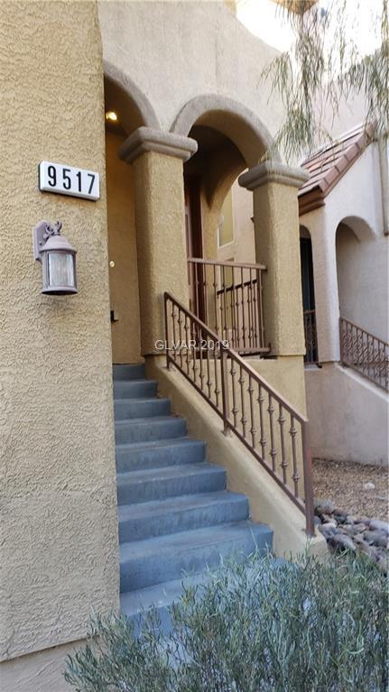 9517 Summer Furnace Street, Las Vegas, NV 89178 (MLS #2060493) :: Jeffrey Sabel