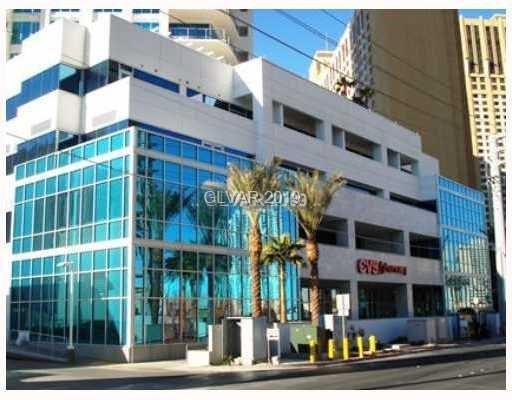 2700 Las Vegas #3003, Las Vegas, NV 89109 (MLS #2061048) :: The Snyder Group at Keller Williams Marketplace One