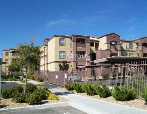 6955 Durango #2009, Las Vegas, NV 89149 (MLS #2061741) :: The Snyder Group at Keller Williams Marketplace One
