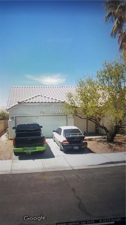 1709 Windchime, Las Vegas, NV 89106 (MLS #2061905) :: Trish Nash Team