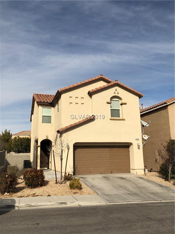 9144 Kentwell, Las Vegas, NV 89149 (MLS #2062204) :: Sennes Squier Realty Group