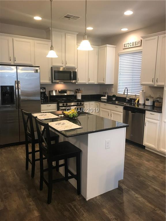 7338 Puddle Duck, Las Vegas, NV 89166 (MLS #2062566) :: The Snyder Group at Keller Williams Marketplace One