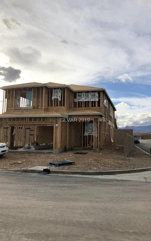 9061 Field Maple, Las Vegas, NV 89178 (MLS #2062629) :: The Snyder Group at Keller Williams Marketplace One