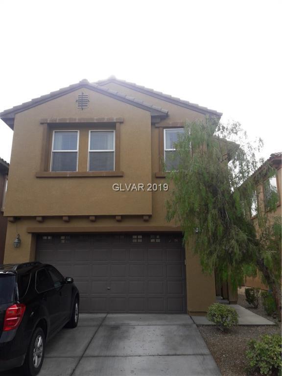 359 Trailing Putt, Las Vegas, NV 89148 (MLS #2062783) :: Nancy Li Realty Team - Chinatown Office