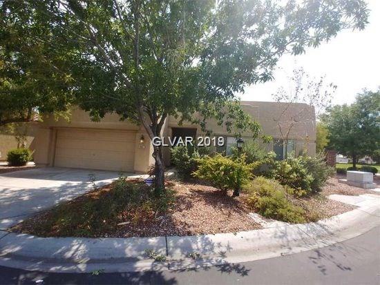 3647 Waynesvill, Las Vegas, NV 89122 (MLS #2064057) :: The Snyder Group at Keller Williams Marketplace One